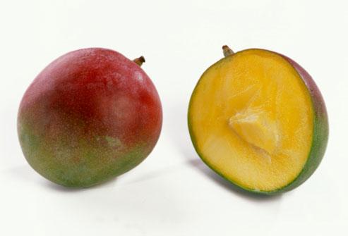 Трудно представить себе более вкусный и ароматный фрукт