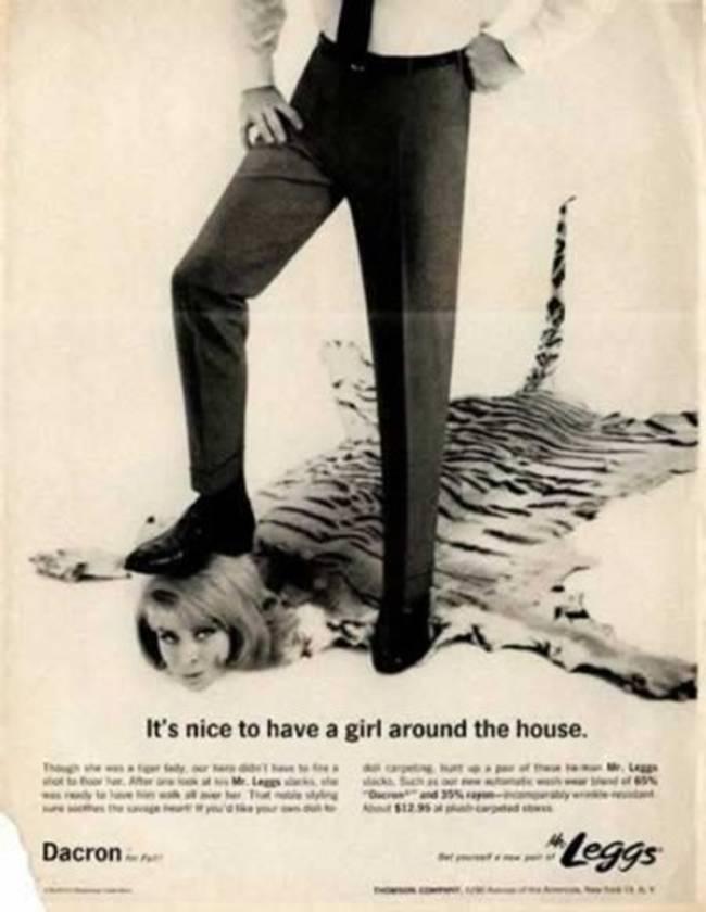 Хорошо, когда в доме есть женщина